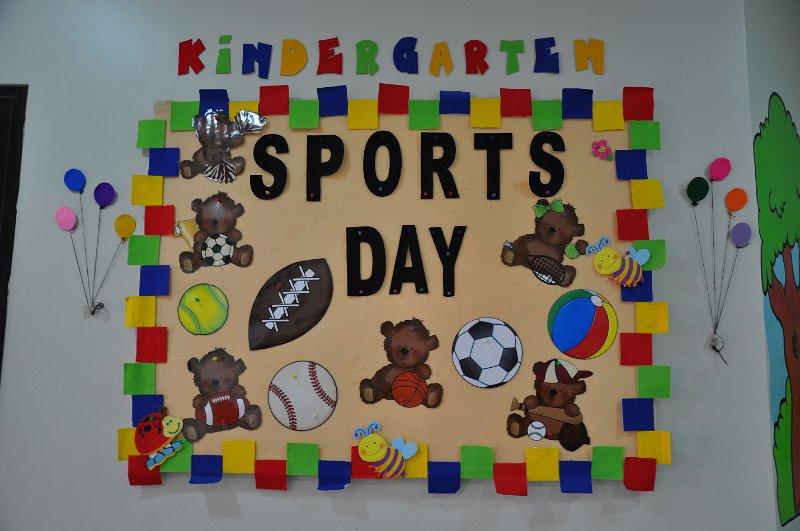Sports Day Kg1 Dsc 0013